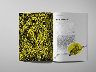 book 7x7 typography illustration graphic design