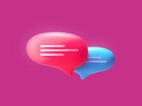 Chat Balloons icon