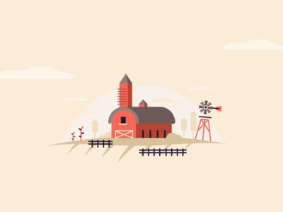Farm kids app