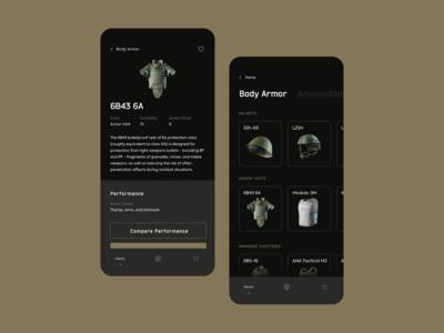 Companion App Tarkov