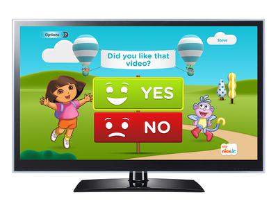 My Nick Jr. TV on Verizon FiOS