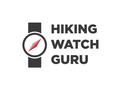 Hiking Watch Guru Logo