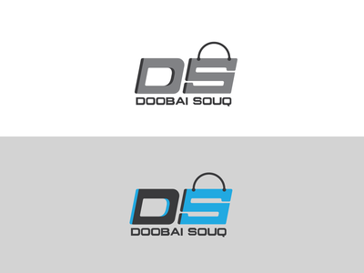 Logo Design for E-Commerce Store