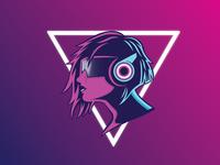 CyberPunk Mascot