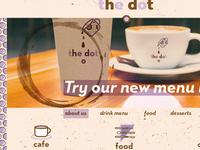 The Dot Website
