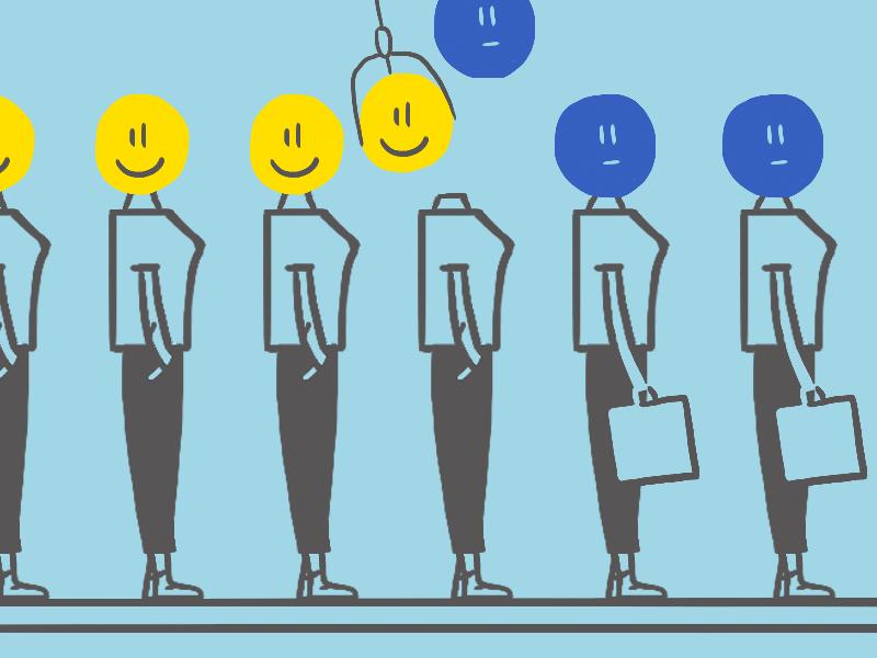 Workplace change