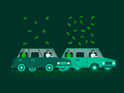 Uber Pay Inequality