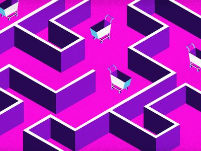 Store Maze