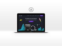 Propel Website Design