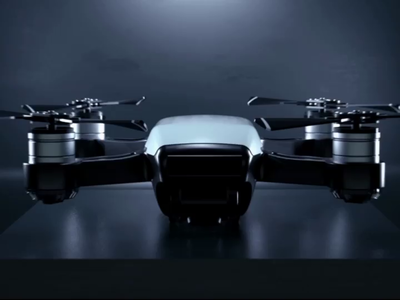 Drone Product Demo text effects lighting effects drone video production video intro after effects 3d animation exploded view cinema 4d product visualization motion design motion animation