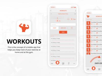 Design mobile concept