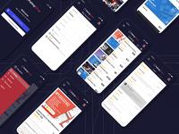 PalmyShop - IT company mobile shop