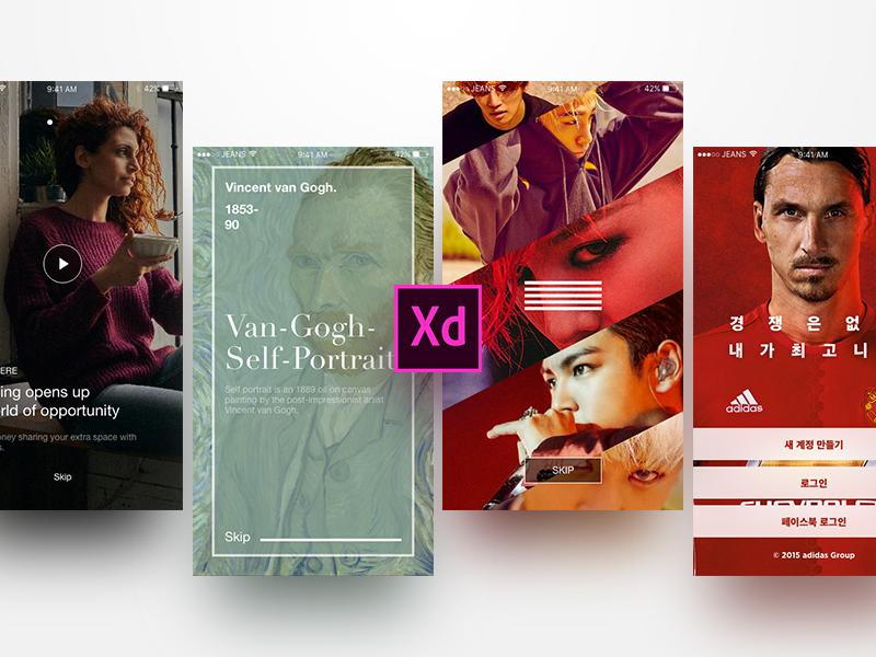 Walkthroughs Kit Free Download xd adobe download free kit walkthroughs