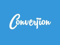 Converjion Logo