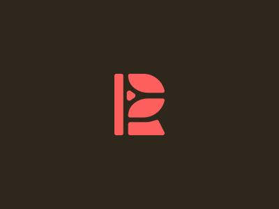 R symbols symbol red r personal mark logo identity branding