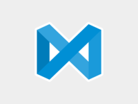 Visual Studio Code replacement icon