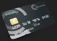 Debit Card and Logo Design