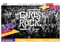 GR!DC • Web Design