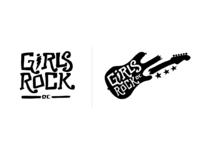 GR!DC • Alternate Brand Marks