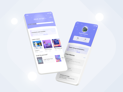 Codi - learn to code on your phone education programming course learn