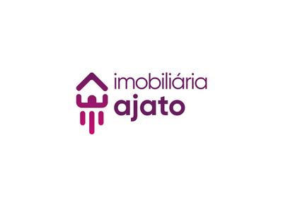 Imobiliária ajato - visual identity