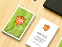 LIGA - Branding