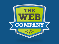 The Web Company - Logo Design