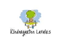 Logo Kindergarten Lafairs