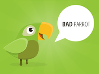 Bad Parrot
