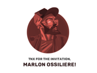Thanks for the invitation!