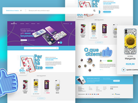 E-commerce proposal design web ux ui website interface webdesign graphic  design userinterfacedesign userinterface uxdesign uidesign
