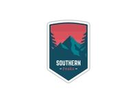 Southern Peaks!