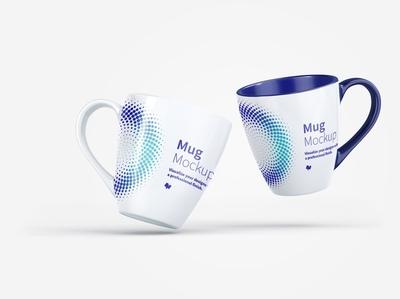 Mug Mockup 06
