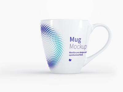 Mug mockup 09