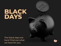Black Days 2019