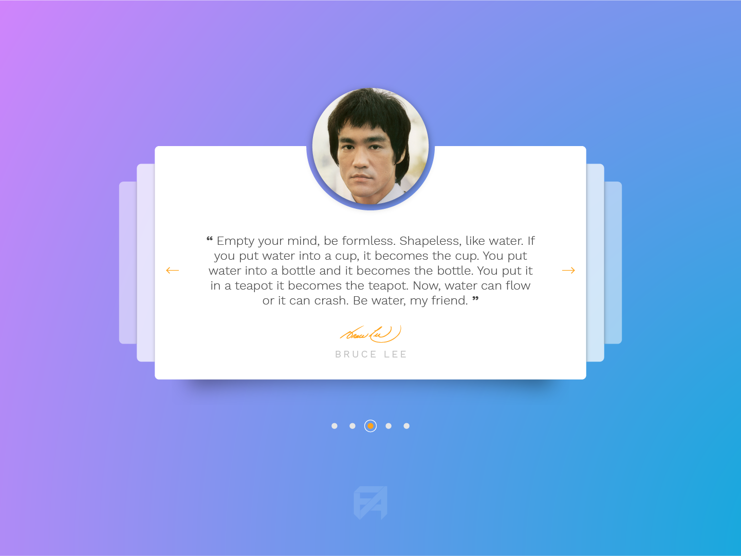 Daily UI Challenge 039: Testimonials uxui ux designer ux design ux user interface ui user experience ux ui designer ui design ui dailyuichallenge dailyui daily 100 challenge adobe xd adobe photoshop adobe illustrator adobe creative cloud adobe cc