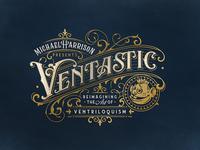 Ventastic Logo
