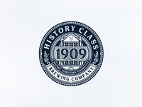 History Class / 1909
