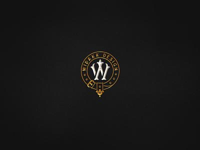 Widakk Design logo