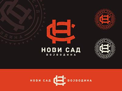 HC monogram sad novi