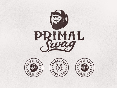 Primal Swag man cave swag primal logo