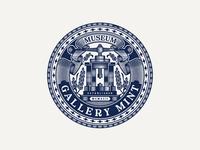 Gallery Mint logo