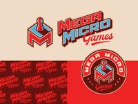 Mega Micro Games