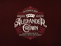 Alexander Crown
