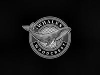 Whales Woodcrest Logo
