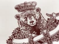TGO / Bear King