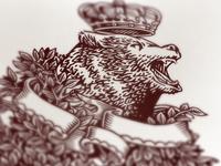 TGO / Bear King 2