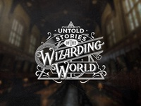 Untold Stories Of The Wizarding World