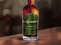 S.E.Callahan's Label
