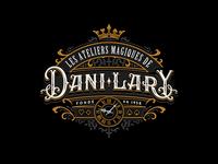 Dani Lary / Logo